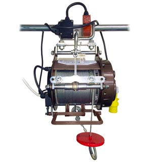 Warrior Winches Quality Winches Hoists And Snow Plows