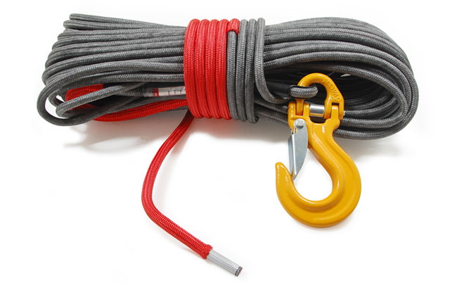 Armortek Extreme Winch Rope
