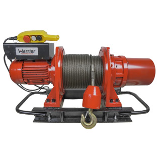 AC Winches