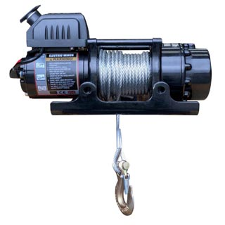Winch Hoists